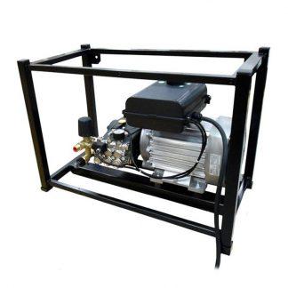 MLC-C D 2117 P c E3B2515 аппарат высокого давления