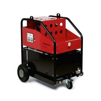 FIRE BOX 40 M бойлер для аппаратов высокого давления